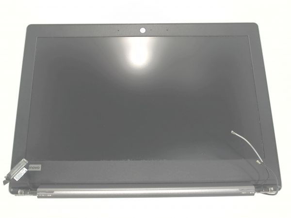 "Displayeinheit (assembly) LCD für Notebook Lenovo IdeaPad 120S-11IAP 11.6"" (29.46cm) 1366x768"