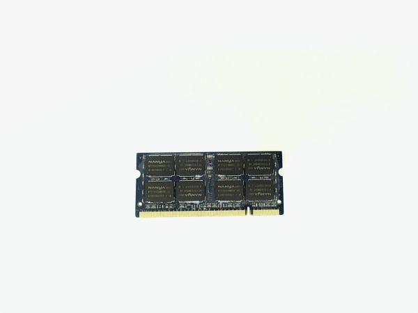 2048MB 2GB NANYA DDR2 SODIMM Arbeitsspeicher NT2GT64U8HD0BN-AD