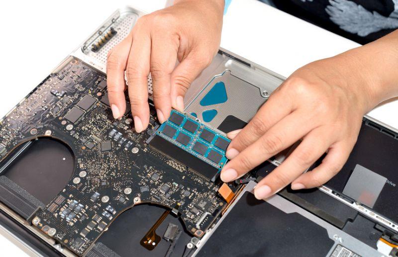 Reparatur Macbook