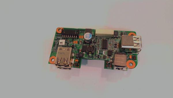 DC Buchse für Medion MD96420 Notebook Netzteilbuchse Strombuchse Jack