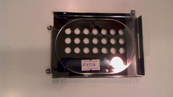 Notebook Festplatten Rahmen für Sony Vaio VGN-FZ21E, PCG-392M Hdd Caddy