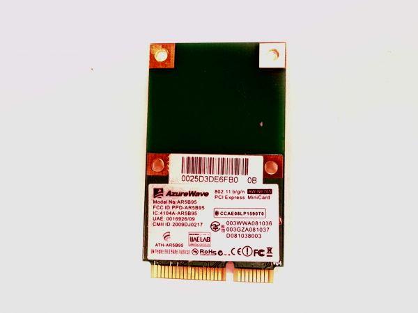 Wireless Adapter Notebook WLAN Modul Asus Pro79I Atheros AR5B95