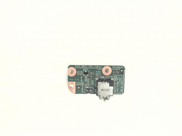DC Buchse für Lenovo V110-15ISK Notebook Netzteilbuchse Strombuchse Jack
