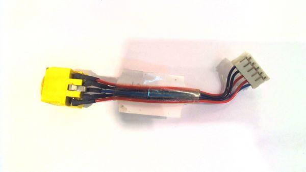 DC Buchse für Lenovo Thinkpad Type 8918 Notebook Netzteilbuchse Strombuchse Jack