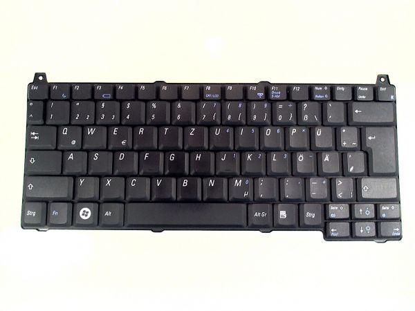 Tastatur für Dell Vostro 1320 0t454c Notebook Keyboard