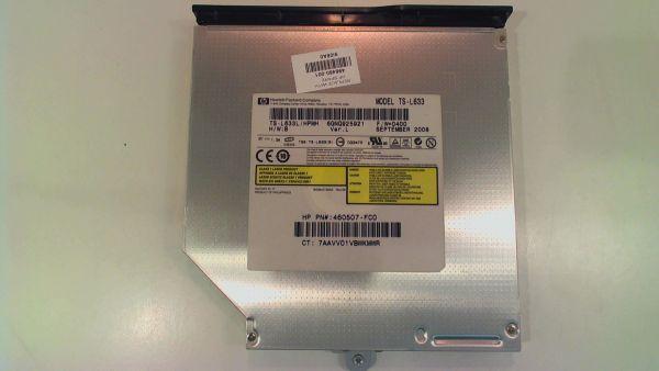 DVD Laufwerk für Compaq Pressario TS-L633 PATA IDE Notebook Brenner