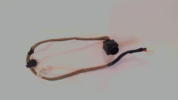 DC Buchse für Sony Vaio VGN-FZ21E, PCG-392M 20070904 Notebook Netzteilbuchse Strombuchse Jack