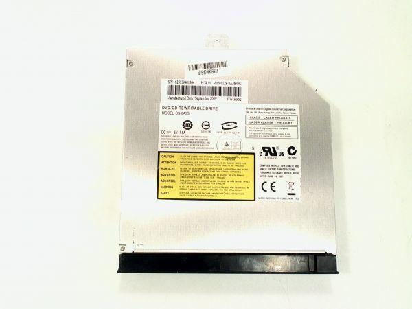 DVD Laufwerk für MSI MS 1682 SATA Notebook Brenner