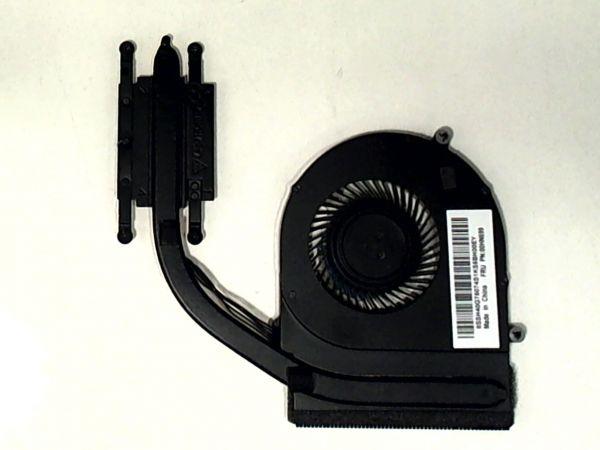 CPU Kühler für Lenovo IdeaPad E555 Notebook Lüfter FAN Sunon 00HN699