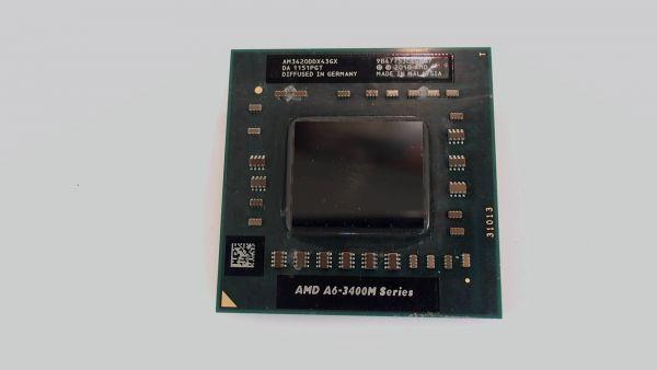 CPU für Samsung 305E AMD A6-3420M Prozessor Mobile Notebook