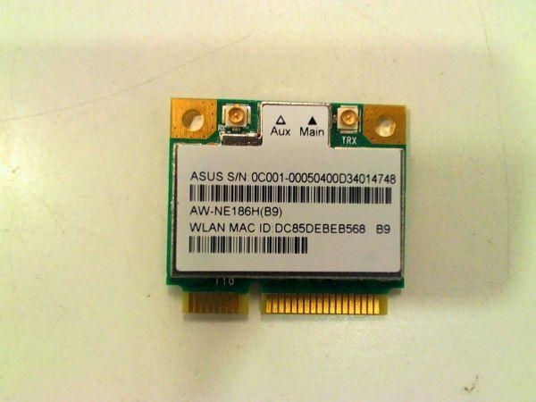 Wireless Adapter Notebook WLAN Modul Asus Notebook R558L