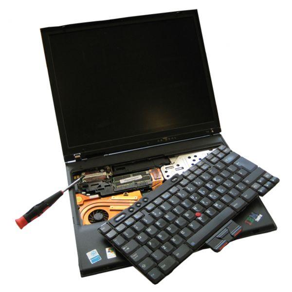 Notebook-Tastaturwechsel (ab 29,99€)