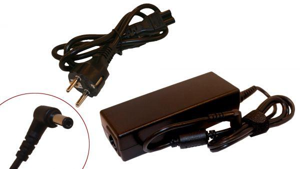 Netzteil für MEDION Notebook 90W 19V 4,74A 5,5x2,5