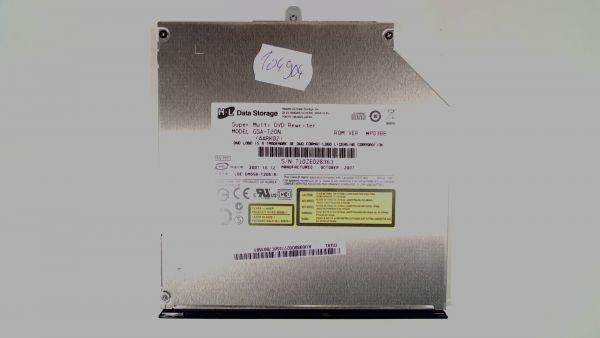 DVD Laufwerk für Acer Aspire 7520 GSA-T20N PATA IDE Notebook Brenner