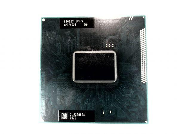 CPU für Acer TravelMate P243 Intel Pentium Processor B960 Prozessor Mobile Notebook
