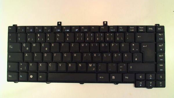 Tastatur für Acer Aspire 1694WLMi AEZL2TNG012 Notebook - gebraucht Artikel -