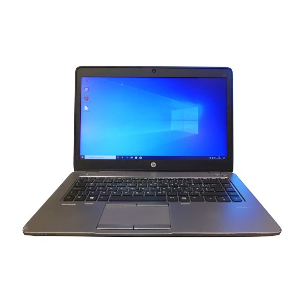 "HP EliteBook 745 G2 Notebook AMD A8 PRO-7150B R5 4x 1.90GHz 14"" 8GB 256GB Win 10 Pro gebraucht"