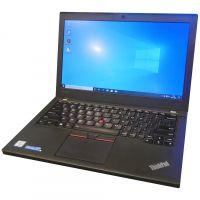 Lenovo ThinkPad x260 Core i5-6200M 12,5 8GB 256GB Windows 10 Pro gebraucht Notebook