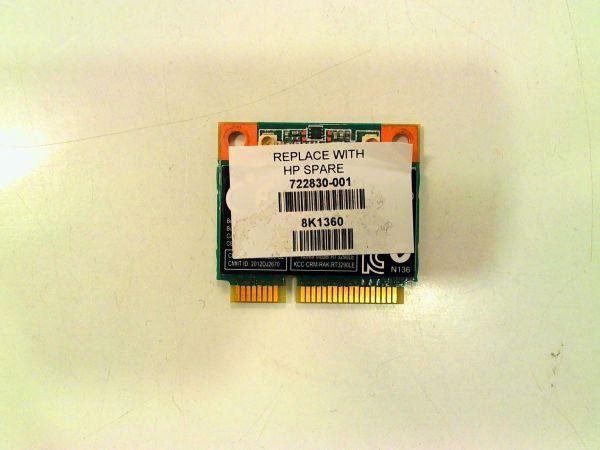 Wireless Adapter Notebook WLAN Modul für Hp NoteBook 455 G1 t77z371.03