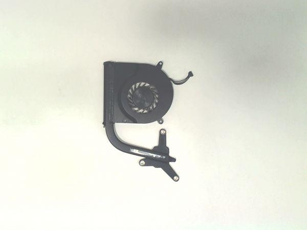 CPU Kühler für Apple MacBook Pro 13 A1278 (early 2011) Notebook Lüfter FAN udqfzzh70dqu