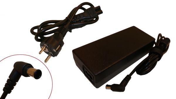 Netzteil für Sony Notebook 90W 19,5V 4,7A
