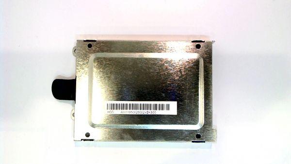 Notebook Festplatten Rahmen für Medion MD 98410 E7214 60.4AF10.001 Hdd Caddy