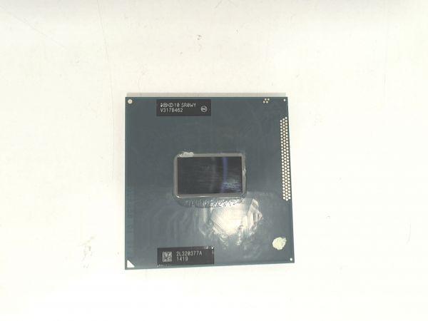 CPU für HP Envy 17 Intel Core i5-3230M 2.60 GHz Prozessor Notebook