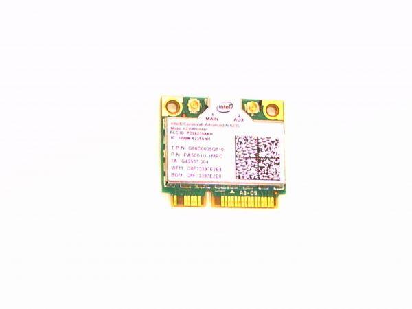 Wireless Adapter Notebook WLAN Modul für Toshiba Satellite Z930-14H 6235ANHMW - gebraucht Artikel -