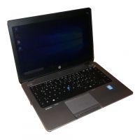 "HP EliteBook 840 G1 Intel Core i5-4300U 14"" 750GB 8GB Windows 10 Pro gebraucht Notebook"