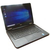 """Dell Latitude E5440 Intel Core i5-4310U 14"""" 256GB 4GB Windows 10 Pro  gebraucht Notebook"""