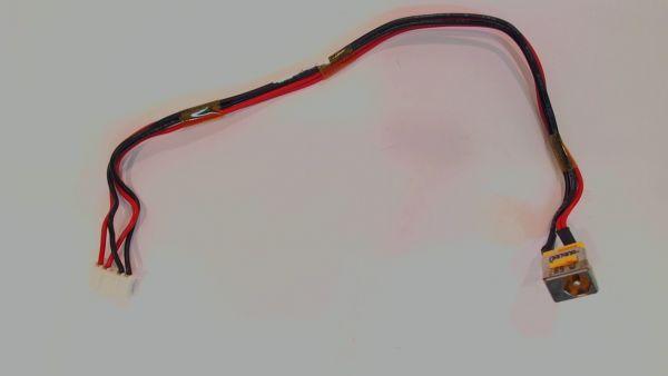 DC Buchse für Acer Aspire 5735 Notebook Netzteilbuchse Strombuchse Jack