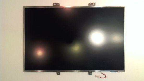 """Display LCD für Toshiba PA3362U-1MPC lp154w01 (A5) Notebook 39,1cm(15,4"""") matt"""