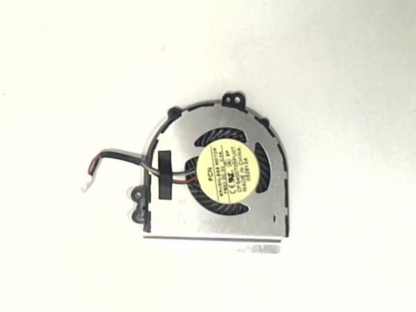 CPU Kühler für HP EliteBook 2170p Notebook Lüfter FAN gebraucht