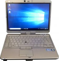 "HP EliteBook 2760p Intel i5-2540M 320GB 30,7cm (12.1"") 4GB Win 10 Pro  Notebook gebraucht"