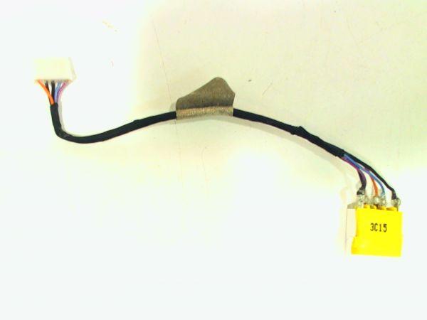 DC Buchse für Lenovo IdeaPad U430 Touch Notebook Netzteilbuchse Strombuchse Jack