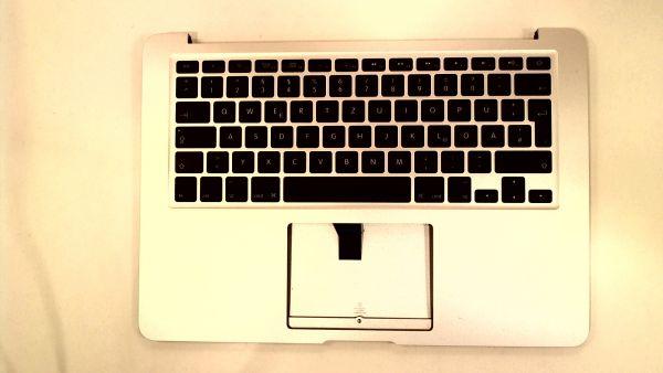 "Tastatur für Apple MacBook Air 13"" Anfang 2014 A1466 13"" Notebook Keyboard inkl. Topcase DE /deutsch"