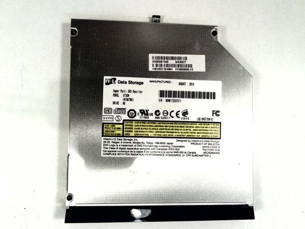 DVD Laufwerk für Toshiba Satellite L6780-1LN GT30N SATA Notebook Brenner