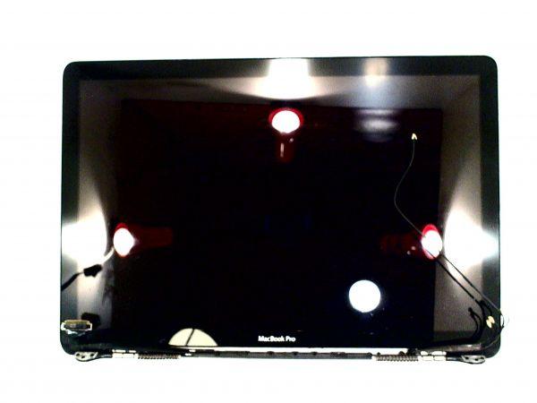"Displayeinheit (assembly) LED für Notebook Apple Macbook Pro 15.4"" A1286 2011 glossy"